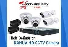 Hamza Khalid for the installation of surveillance cameras cctv0