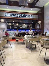 Alison Nelson Chocolata Bar - المهبوله0