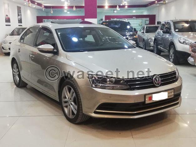 Volkswagen Jetta 2016 Under Warranty