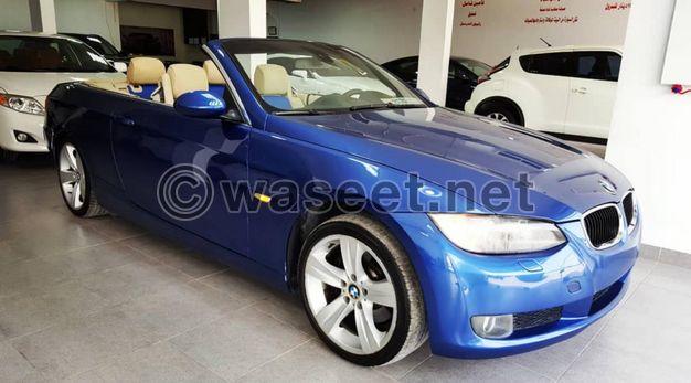 BMW - 330i Model:2008 Exterior:blue