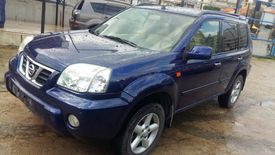 For Sale Nissan X-Trail model 2002