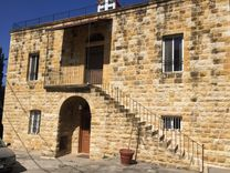 Vintage apartment for rent in Broumana