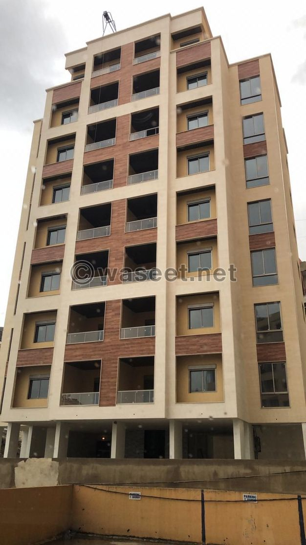 Apartment for sale in dekweneh 120 M
