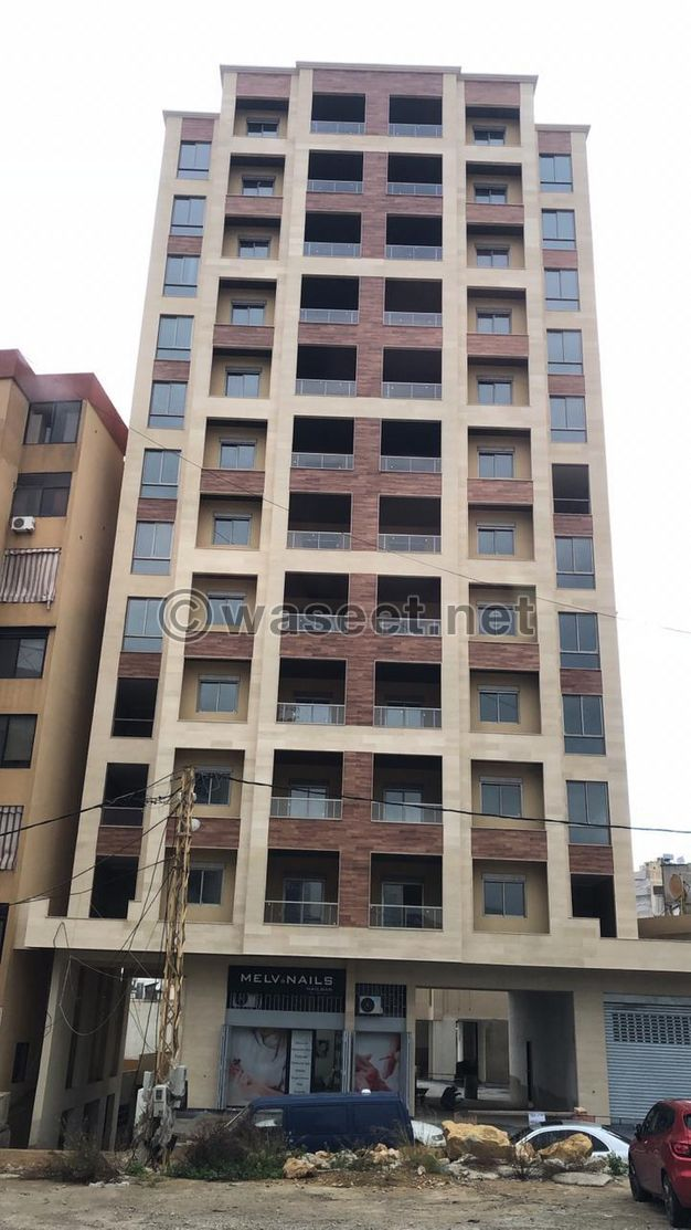 apartment for sale in dekweneh 140m
