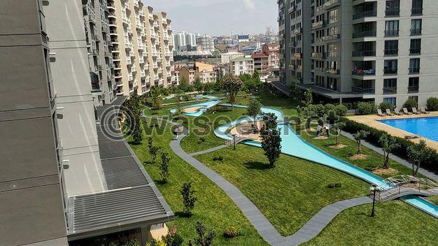 إسطنبول تملك الان منزلك المعاصر في اجمل المجمعات
