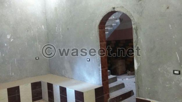 منزل 262 م للبيع في ابو تشت قنا