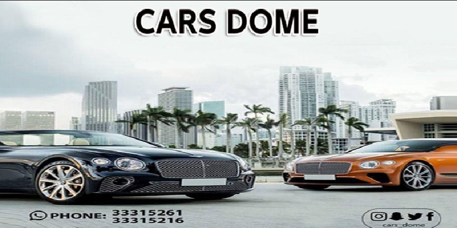 Cars Dome Company