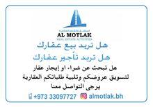 ALMOTLAK real estate activites0