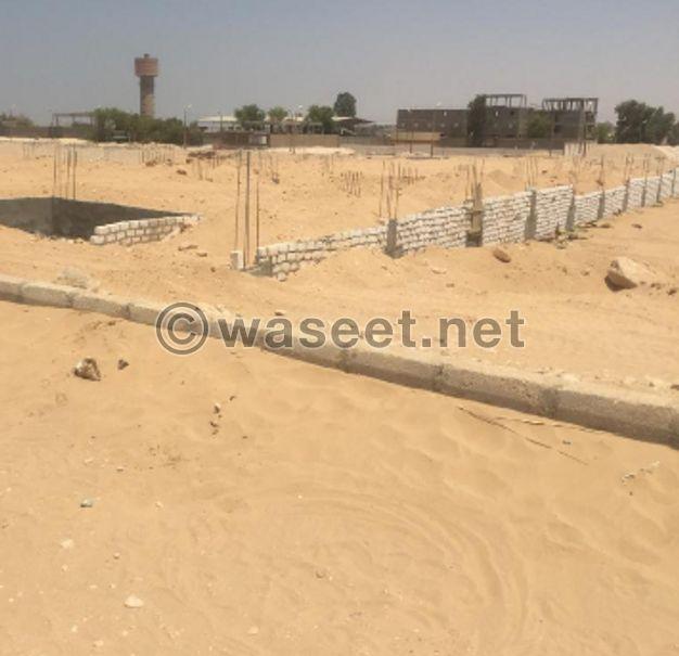 قطعة أرض صناعية لإنشاء مصنع بلاستيك بسوهاج الاحايوة شرق 1500م للبيع بسعر مغري