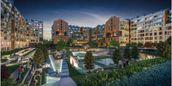 تملك شقة في احد افضل مشاريع اسطنبول الاوربية 2