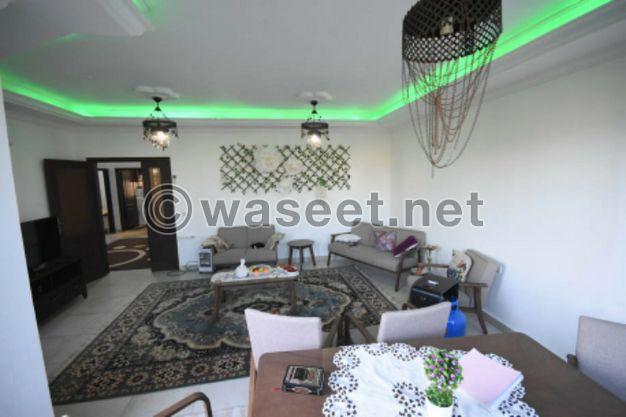 شقة للبيع بجنوب لبنان
