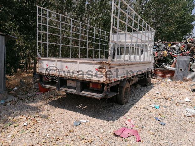 بك اب كيا kia truck for sale