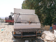بك اب كيا kia truck for sale 1