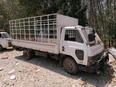 بك اب كيا kia truck for sale 2