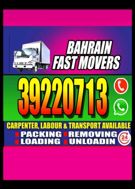 professional house movers and packer