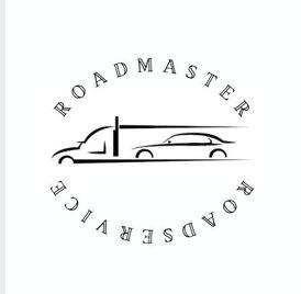 road master for car transport