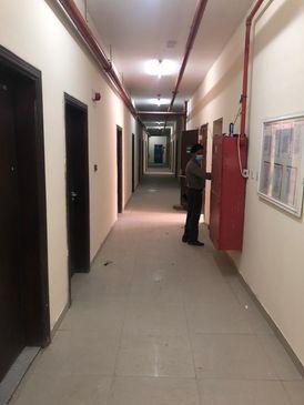 For rent 50 rooms in Umm Salal Ali