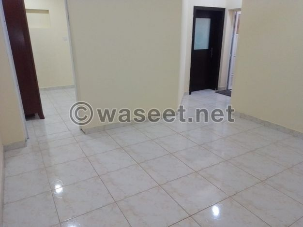 semi furnished flat for rent in saar