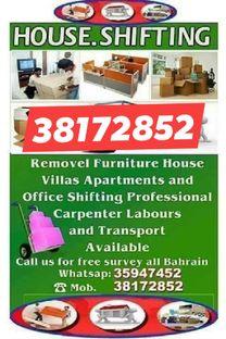 shifting house flat villa shifting