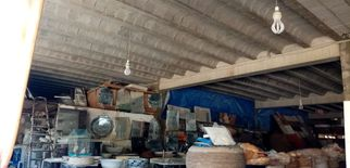 showroom 540 for sale in nahr ibrahim