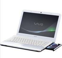 sony VAIO (R) NotebookPC- White