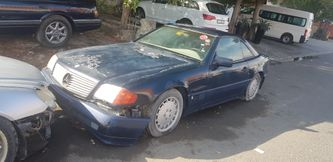 spare parts SL  1995