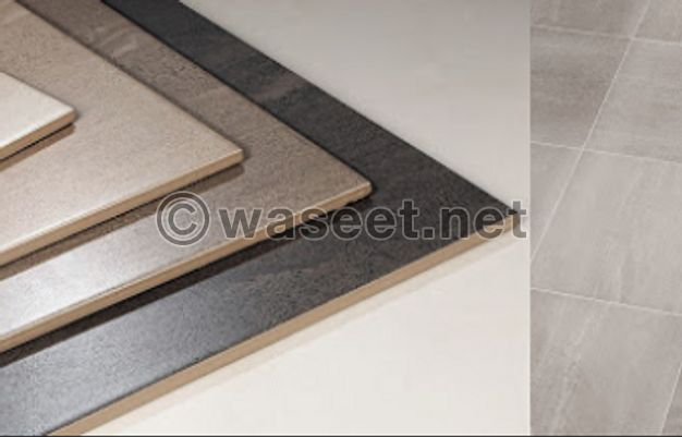 specialize in installing all types of tiles from ceramic,