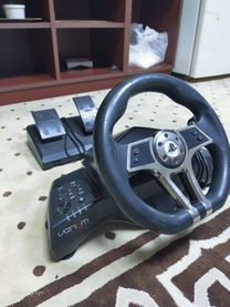 steering for PlayStation 4 and 3