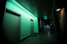 Studio for rent in beirut 45m