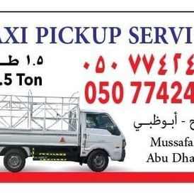 taxi truck service 0