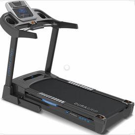 treadmill new good condition