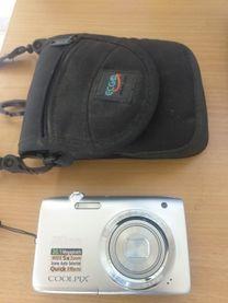 بيع عاجل نيكون كولبيx S2800 20.1MP كاميرا رقمية...