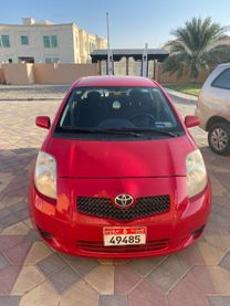 For Sale Toyota Yaris model 2008