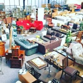 used furniture buyers