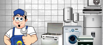 washing machine refrigeration and dryer reparing