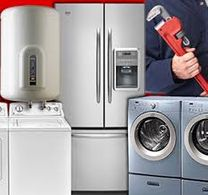 washing machine refrigerators  repair services