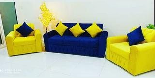 we are making newBrand sofasset