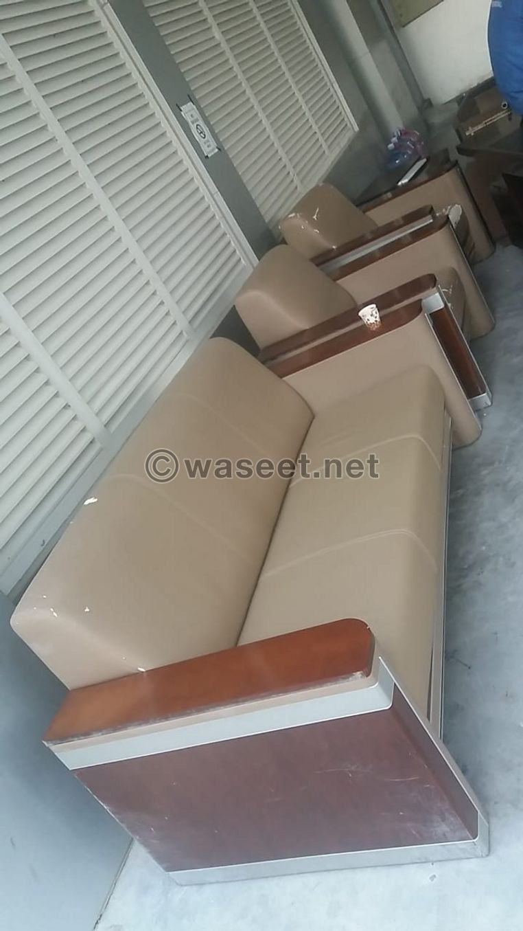 we buy and sell used furniture