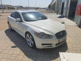 xf 2009 supar charge for sale